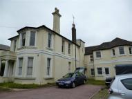Flat in Tennyson Road, Worthing