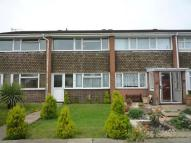 2 bed Terraced house in Brook Way, Lancing