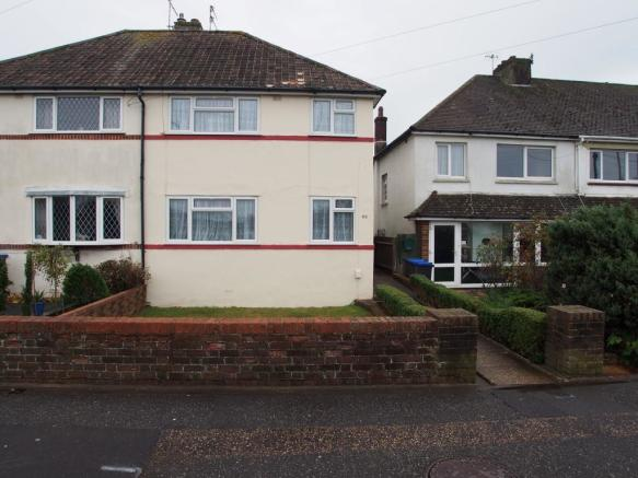 3 Bedroom Semi Detached House To Rent In Eastern Avenue