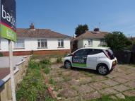 2 bed Bungalow to rent in Buci Crescent...