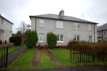 1 bedroom Flat in Clyde Avenue, Bothwell...