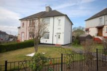 2 bedroom semi detached property to rent in Fallside Avenue...