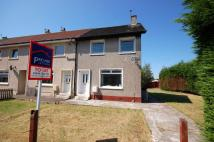 2 bed End of Terrace home to rent in Whitelaw Crescent...