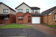 Detached home for sale in Armstrong Crescent...