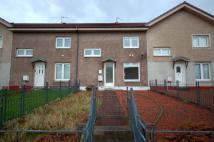 2 bedroom Terraced house to rent in Windsor Walk, Uddingston