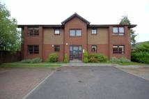 Flat in Stag Court, Uddingston