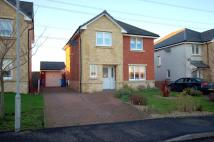 Detached house in Greenoakhill Crescent...