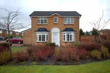 4 bedroom Detached house in Barrwood Place...
