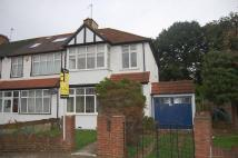 End of Terrace home to rent in Lloyds Way, Beckenham...