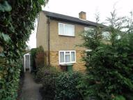 Apartment in Manor Road, West Wickham...