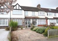 3 bedroom Terraced house for sale in Beckenham