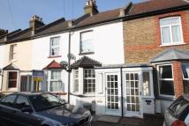 Terraced property for sale in Beckenham