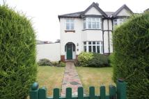 3 bed semi detached property in Beckenham