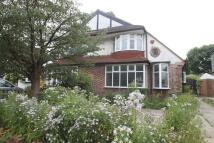 3 bed semi detached property in Beckenham