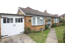 Detached Bungalow for sale in Beckenham