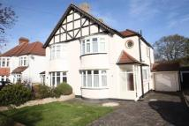 3 bed property in West Wickham