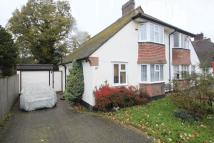 semi detached home in West Wickham