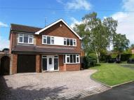 Detached property for sale in Lodge Crescent, Hagley...