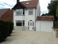 3 bedroom Detached house for sale in Monument Avenue...