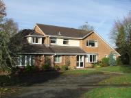 4 bed Detached property in Newfield Road, Hagley...