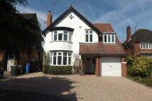 Detached property for sale in Hyde Lane, Kinver...