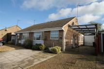 3 bed Bungalow for sale in Spinney Close, Thrapston...