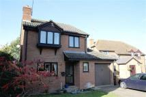 4 bedroom Detached property in Kinewell Close...