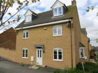 Detached house to rent in Coppertree Walk...