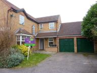 4 bed Detached property to rent in Forrester Grove...