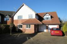 4 bed Detached house in The Limes, Thrapston...