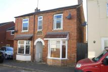 2 bed semi detached home for sale in Halford Street...