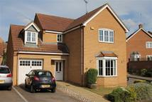 Detached house for sale in Foundry Walk, Thrapston...