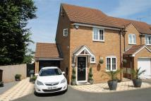3 bed Detached property for sale in Furnace Drive, Thrapston...