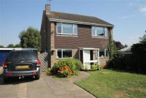 4 bed Detached house in Northfield Avenue...
