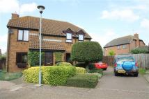4 bed Detached property for sale in Kinewell Close...