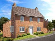 4 bed new house in The Sidings, Thrapston...