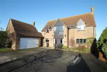 Detached home for sale in Tofts Close, Titchmarsh...