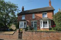 3 bed Detached property for sale in High Street, Ringstead...
