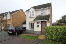 Detached home in Kimbolton Court...