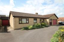 Detached Bungalow in Brambleside, Thrapston...