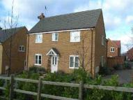 Detached property in Foundry Walk, Thrapston...