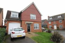 3 bed Detached home in Scotney Way, Thrapston...