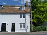 Cottage in Thrapston Road...