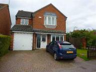 Detached property in Lavender Close...