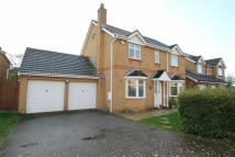 Detached property for sale in Orchard Way, Thrapston...