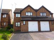 3 bedroom semi detached property to rent in Springfield Avenue...