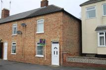 2 bedroom semi detached house in Huntingdon Road...