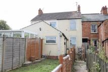 Terraced property in Market Road, Thrapston...