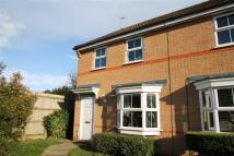 3 bed semi detached home to rent in Sissinghurst Drive...