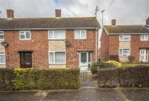 3 bed End of Terrace property to rent in Heron Avenue, Thrapston...